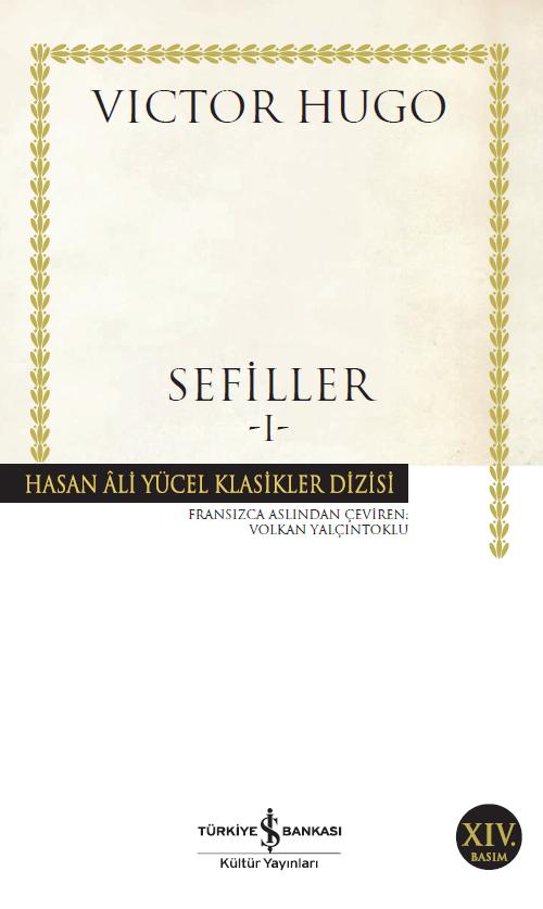 Sefiller – 2 Cilt