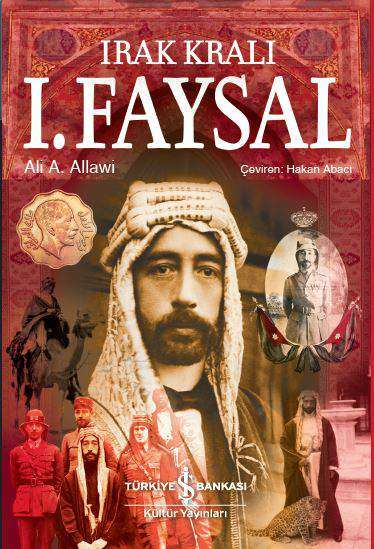 Resultado de imagen de emir faysal kimdir